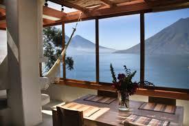 copa cabana vacation rental lake atitlan at pasaj cap guatemala