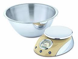 Vintage Kitchen Scales Soehnle Retro Digital Kitchen Scale Cream 5 Kg Amazon Co Uk