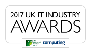 The Most Awesome It Project by Categories Uk It Industry Awards 2017