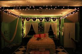 decorations dim lights christmas bedroom decoration come with