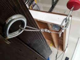 overhead garage storage solutions garage storage construction