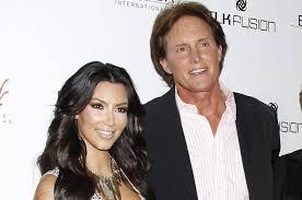 Kris Jenner Live - kim kardashian supports bruce jenner u0027live the happiest life you