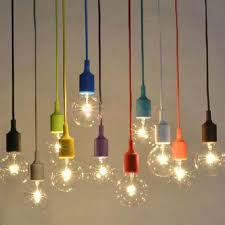 awesome light fixtures trend light bulb pendant 62 about remodel contemporary ceiling