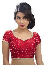 saree blouse alluring silk ethnicsaree blouse kp 93 sl saris and things