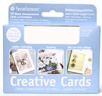 strathmore creative cards create your own unique handmade cards