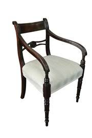 Regency Antique Armchairs Occasional Chairs Antiques Atlas
