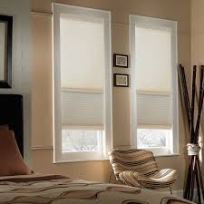 deluxe cordless day night single cellular shades blindster com