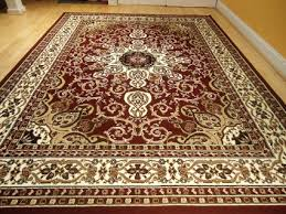 10 By 12 Area Rugs 11 X 12 Area Rug Area Rug Traditional Design 8 11 Rug