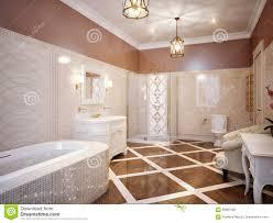 bathroom designs luxury spacious airy bright white modern part 6