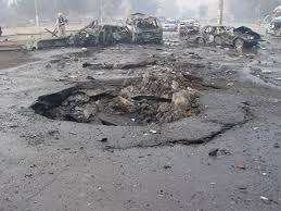 jobs for environmental journalists in tsar bomb car bomb wikipedia
