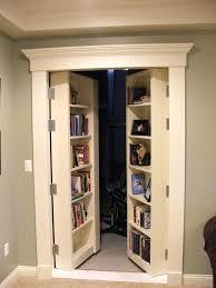 Building A Bookshelf Door Best Bookcase Door Ideas On Hidden Doors Hidden Door Bookcase And