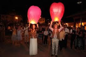 lantern kites are there safer wish lantern alternatives