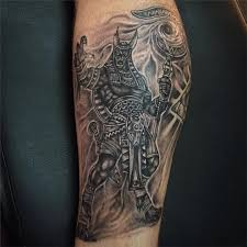 60 incredible anubis tattoo designs u2013 an egyptian symbol of