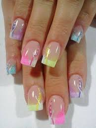 Easter Nail Designs 39 Rocking Easter Nail Art Designs Nail Design Ideaz