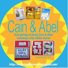 bible fun for kids genesis series cain u0026 abel bible class