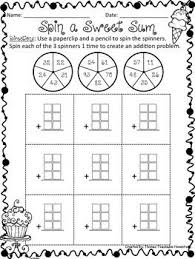 bunch ideas of adding four two digit numbers worksheets with