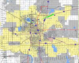 okc zip code map the oklahoma city tornadoes of june 13 1998