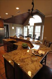 kitchen islands with tables attached kitchen island with table attached decoration effect and function
