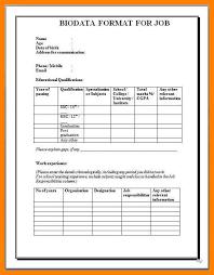 simple form resume retirees cringe cf