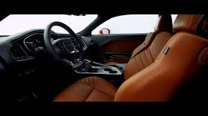 2015 dodge challenger srt interior hellcat youtube
