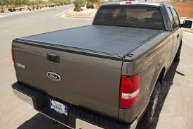97 Ford F350 Truck Bed - 2004 2014 f150 tonneau covers 6 5ft bed