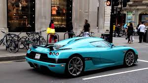 koenigsegg brunei cars that look best in odd colors page 16