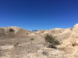 Tule Springs Fossil Beds National Monument Blogging My Visits To Our National Parks