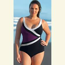swimsuits for plus size apple u0026 pear u0026 hourglass body types