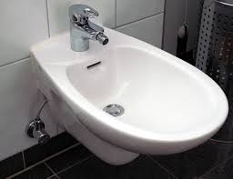 long bathroom sink with two faucets bidet wikipedia