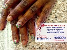 modern nails u0026 tan home facebook