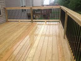 best wood for decks at fceaacabadfffefbd outdoor decking patio