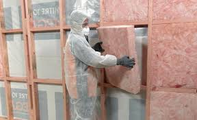 Insulation Around Recessed Lighting How To Install Ceiling Insulation