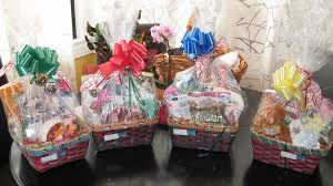 christmas baskets ideas christmas gift baskets canada in supreme items attempt