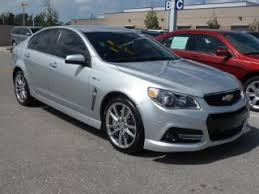 chevy black friday sale used chevrolet ss for sale carmax