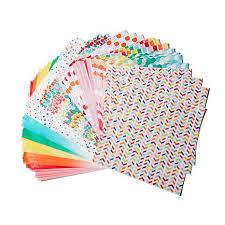 we r memory keepers glassine paper packs 8022140 hsn