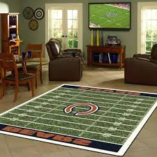 Dallas Cowboys Area Rug Football Field Area Rug Marvelous Football Field Rug Football