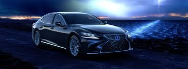 lexus ls interior 2018 the new lexus ls lexus europe