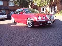 jaguar s type 3 0 v6 auto stanced modified in dagenham