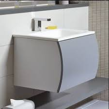 Roca Bathroom Vanity Units Roca The Gap Unik Wall Hung 2 Drawer Vanity Unit With Basin W800