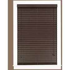 decor beige bali blinds lowes with bali 2 faux wood blinds and