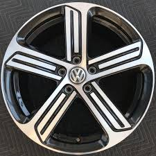 used vw rims wheels tires u0026 parts ebay