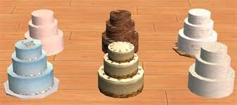 wedding cake sims 4 spawn wedding cake sims 4 sims edible foods my sims