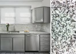 how to match granite to cabinets how to pair countertops with gray cabinets grey granite
