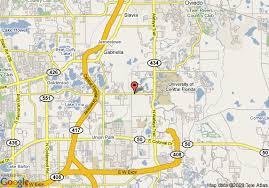 crestwood map map of crestwood suites orlando ucf orlando