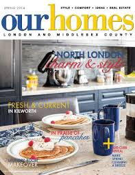 unconventionally traditional our homes magazine