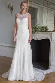 sheath wedding dresses classic sheath wedding dress kleinfeld bridal