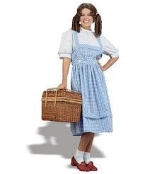 dorothy wizard of oz costume adults dorothy dothy costume women movie costumes
