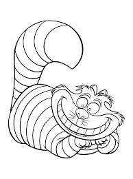 articles alice wonderland caterpillar colouring pages tag