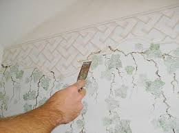 how to remove wallpaper borders the practical house painting guide