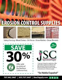 bureau discount erosion discount sonoma county farm bureau jim s supply
